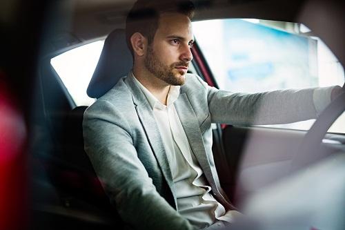 La mode automobile avec Sir Gentleman Driver